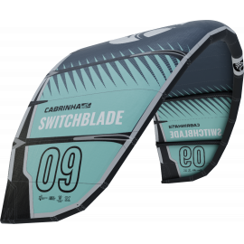 Cabrinha Switchblade 2020 Kite Only Yellow