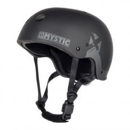 Mystic MK8 X helm Black 2018