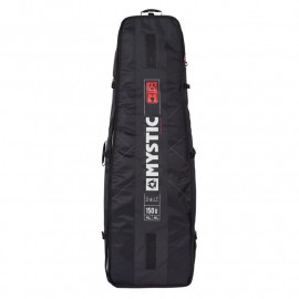 Mystic Golfbag Boardbag Black 2019