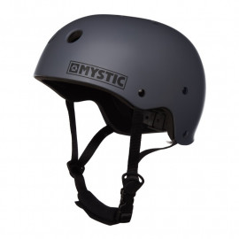 Mystic MK8 Helm Grey 2019