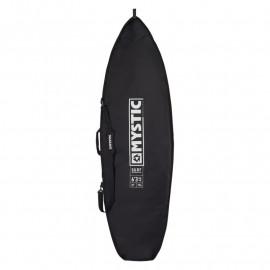 Mystic Star Surf Boardbag Black 2019